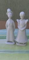 Porcelán pár