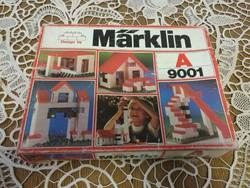 Marklin A 9001 építőjáték eladó