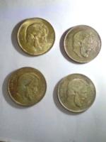 Ezüst Kossuth 1947. 5 forintos