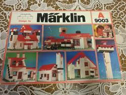 Marklin A 9003 építőjáték eladó