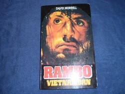 David Morell: Rambo Vietnamban *424