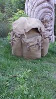 Gyönyörű régi hátizsák, túrazsák.