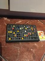 Retro logikai játék 1980-as évek - Magellán játék