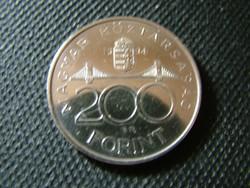 200 forint 1994