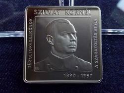 Szilvay Kornél 125 éve született 2000 Ft CuNi PP 2015/id 4539/