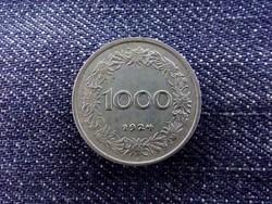 Ausztria - 1000 Kronen 1924/id 6756/