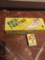 Szín-Taktika logikai játék - Skála - Coop kockajáték