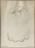 Erdei Viktor  A három Zsidó 1932
