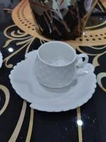 Ritka zsolnay kávés csésze