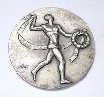 Népszava Kupa III.díj 1950.