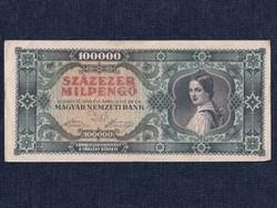 Százezer Milpengő 1946/id 8650/