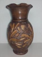 Korondi váza. 22,5 cm