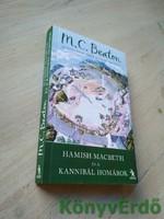 M. C. Beaton: Hamish Macbeth és a kannibál homárok