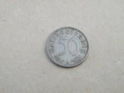 KK314 Németország 50 pfennig 1941 A