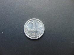 1 pengő 1944   02
