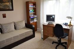 Retro dolgozószoba/irodai berendezés