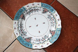 Herendi Tupini Cornucopia kínáló tál 30 cm