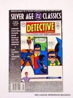 1992 ?  /  BATMAN WITH ROBIN THE BOY WONDER  /  Külföldi KÉPREGÉNY Szs.:  9725