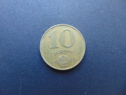 10 forint 1985