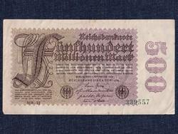 Német 500 millió márka 1923/id 6365/