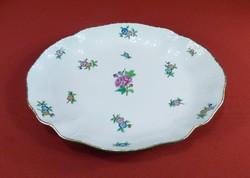 Herendi Eton mintás kínáló tányér
