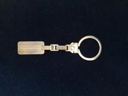 Ezüst kulcstartó  925-ös