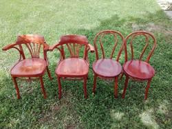 Thonet-székek eladók