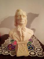 Liszt ferenc büszt
