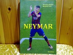 Neymar  - könyv