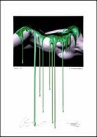 Autore: Giuseppe FORTUNATO, nato in Italia,1956 - Opera Autentica, Firmato, Certificato Autenticità