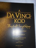 A Da Vinci-kód / Illusztrált forgatókönyv