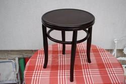 Thonet ülőke szék állvány kisbútor