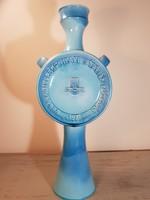 Hatalmas méretű nagyon ritka Zsolnay váza! /54,5cm!/