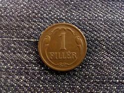 1 fillér 1938/id 5130/