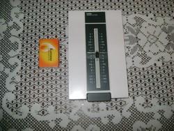 Retro telefon regiszter