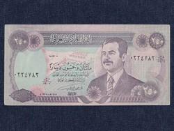 AUNC 250 Iraki dínár 1992 - Saddam Hussein/id 6339/
