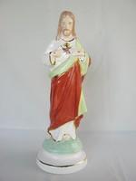 Jézus porcelán szobor