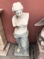 Milói Vénusz antik márvány szobor