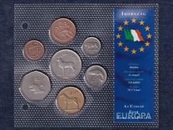 Az utolsó forgalmi pénzek - Írország (id8945)