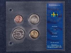 Az utolsó forgalmi pénzek - Svédország/id 8940/
