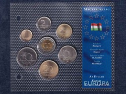 Az utolsó forgalmi pénzek - Magyarország/id8953/