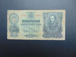 20 pengő 1930 C 295