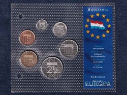 Az utolsó forgalmi pénzek - Hollandia (id8956)