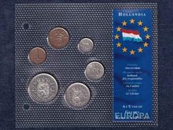 Az utolsó forgalmi pénzek - Hollandia (id8943)