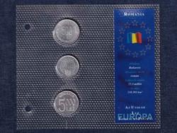 Az utolsó forgalmi pénzek - Románia/id 8961/