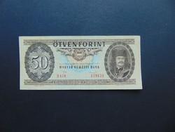 50 forint 1986 D 439