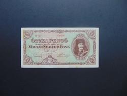 50 pengő 1945 D 023