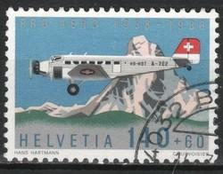Svájc 0074         2,80 Euro