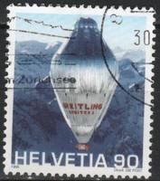 Svájc 0061 Michel 1680       1,10 Euro