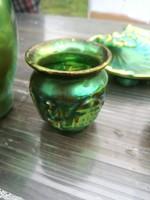 Zsolnay eozin porcelán